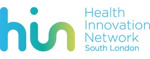 Health Innovation Network South London logo