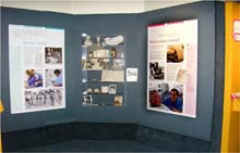 Florence Nightingale museum exhibition