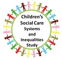 Children's social care systems and inequalities study logo